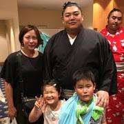 名古屋場所千秋楽・Facebook更新しました(7/23)